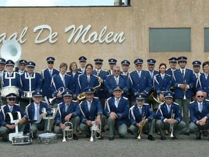 Fanfare WIK 2008