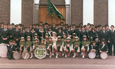 Foto Fanfare WIK 1979