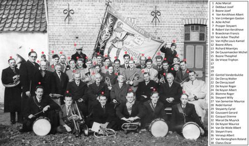 Foto Fanfare WIK 1946
