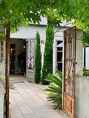 Garden design inspiration