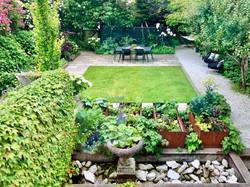 Keburn Garden Design Wellington