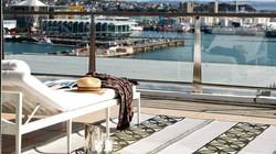 Balcony Design Tips