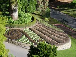 Installed Wellington Botanic Garden