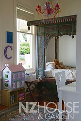 Cute children's bedroom ideas