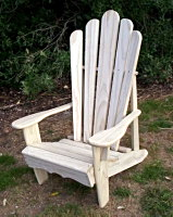 Classic Cape Cod Chair