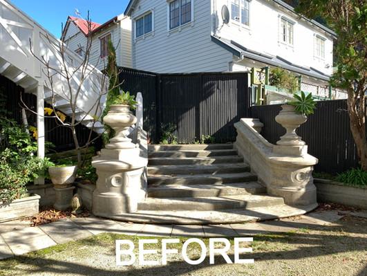 Thorndon, Wellington | HEDGE Garden Design & Nursery