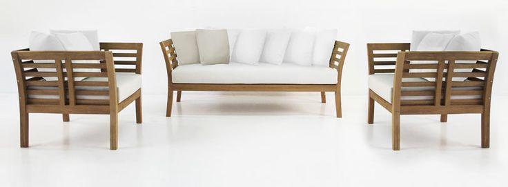 Plantation Timber Furniture