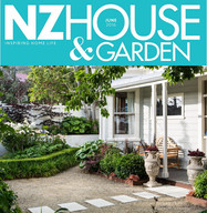 """Read more about this garden """"Modern Charm"""""""
