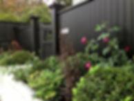 Garden design consultations & advice