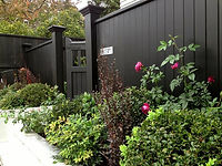 Designs for small gardens, entrances & courtyards Wellington
