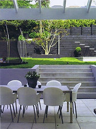 Master builders outdoor living award