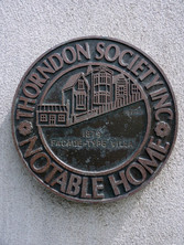 Thorndon Society Notable Home