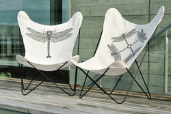 Butterfly Chairs