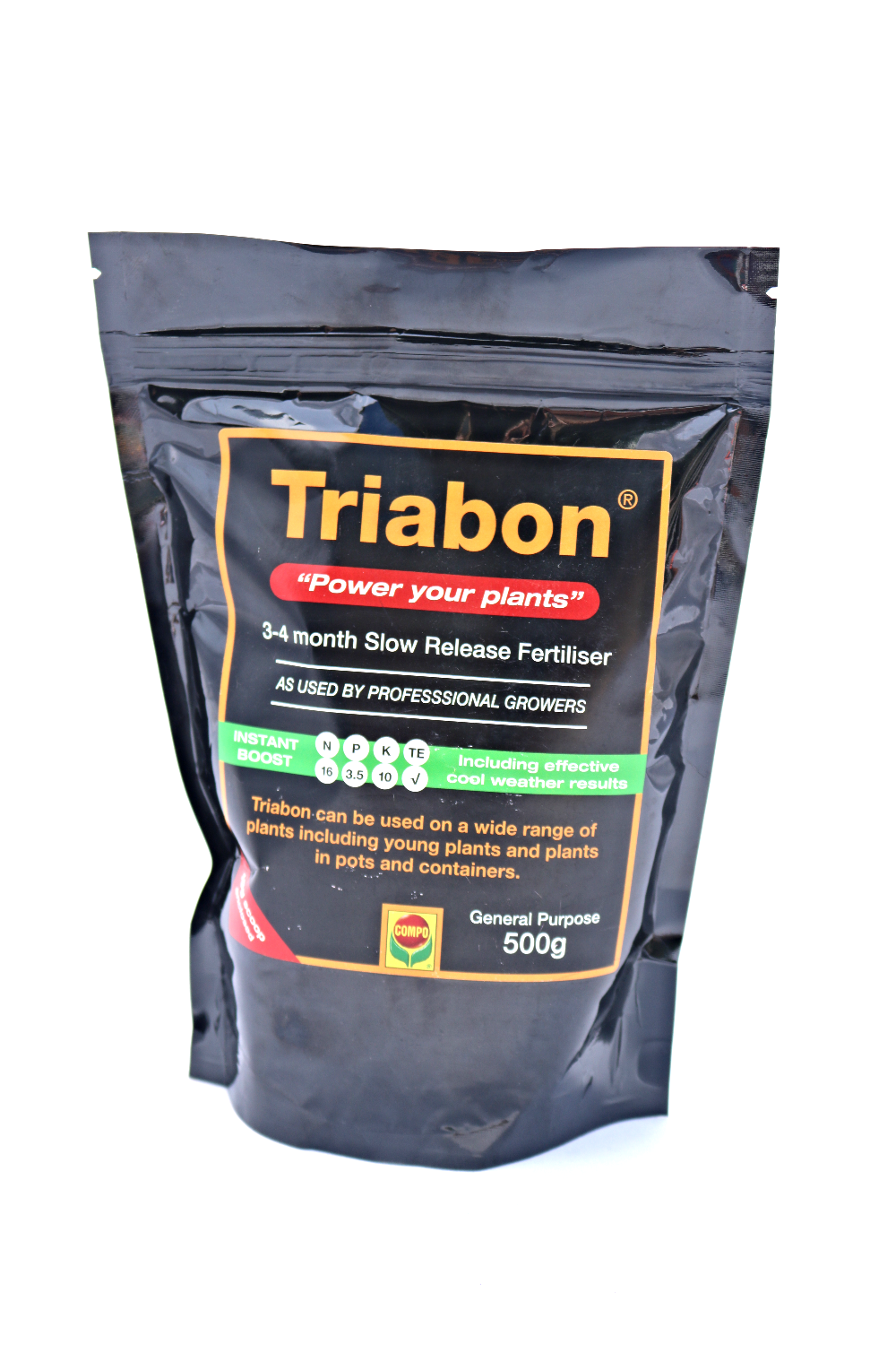 Best Pot Fertiliser: Triabon