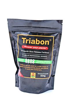 Best Pot Fertiliser: Triabon