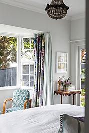 Light filled rooms & garden design Wellington