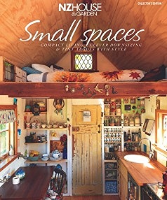 Designing Small Spaces