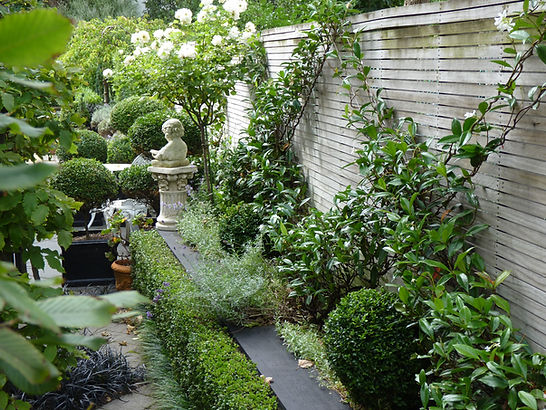 Ever wondered how the experts create a gorgeous garden?