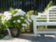 Plant sourcing, pots, furniture & supplies