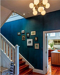 Interior & garden design, Kelburn Wellingtonn