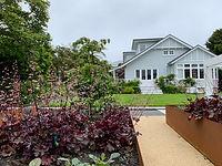 Garden & landscape design Karori, Wellin