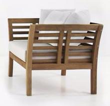 Timber Plantation Furniture