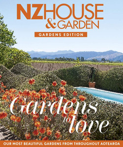 Gardens to Love - our most beautiful gardens in New Zealand