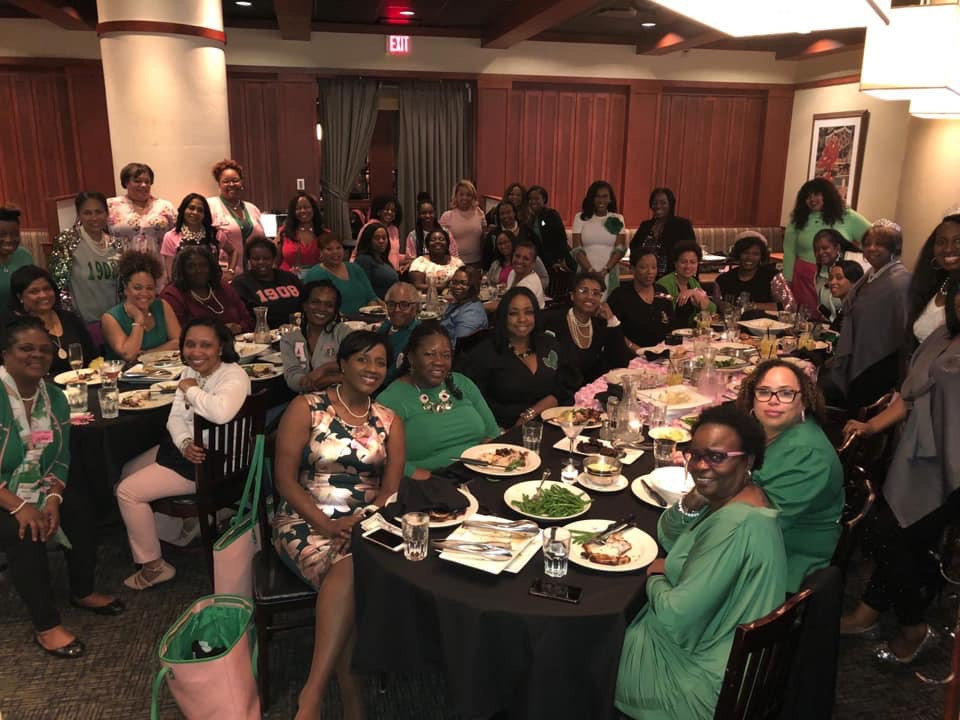 Regional Conference. Gala.Chapter Dinner