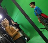 Exformat Movie Studio Green