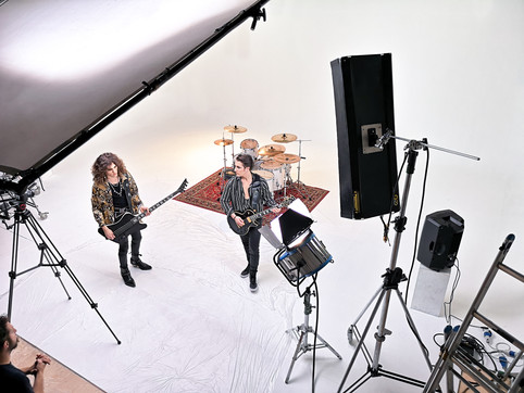 Videomaker studio video