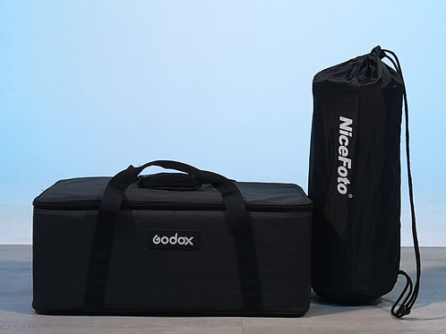 GODOX VL300 5600K LED