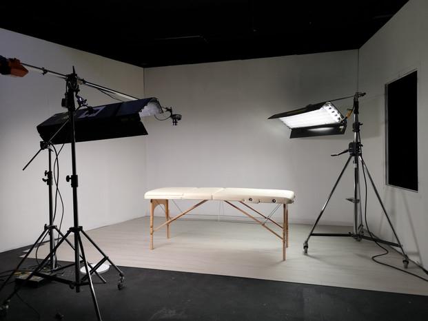 Exformat studio video