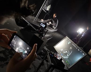 Studio video e foto