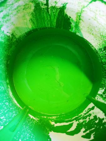 Exformat Movie Green Screen