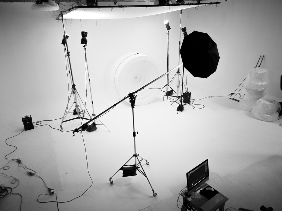 Shooting fotografico Trento