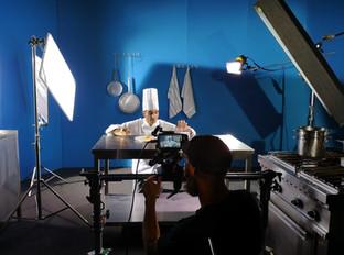 Exformat Movie studio video