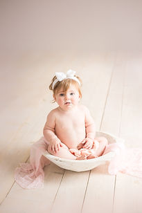 © Megan Hile Photography Louisville Baby Photography