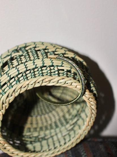 Mini Woven Bracelet, Size 2