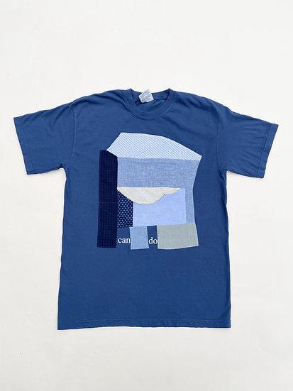 Can Do T Shirt, M