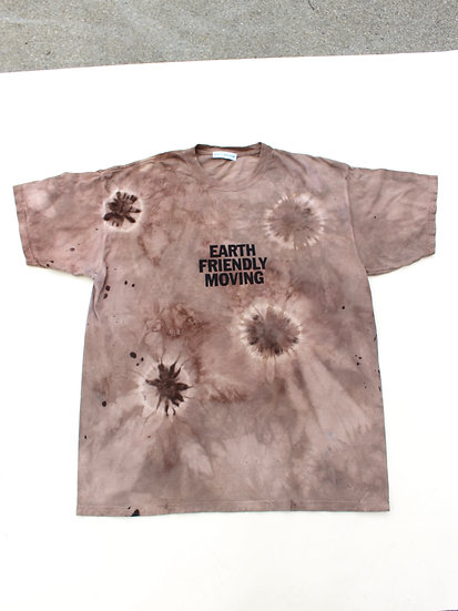 Maple Printed T Shirt, XL