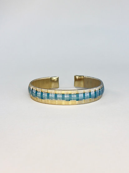 Woven Bracelet, Size 2