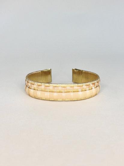 Woven Bracelet, Size 1