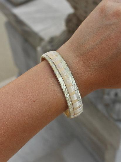 Ful Woven Bracelet (Natural)