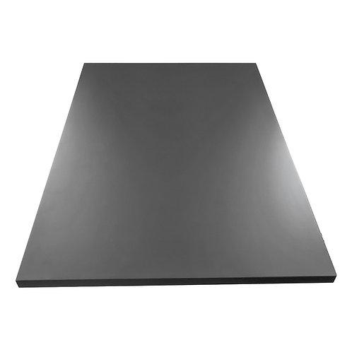 Borðplata 60x80 cm