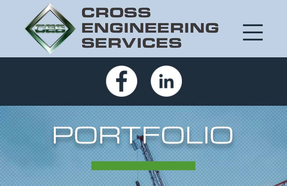 Cross Engineering Services Portfolio