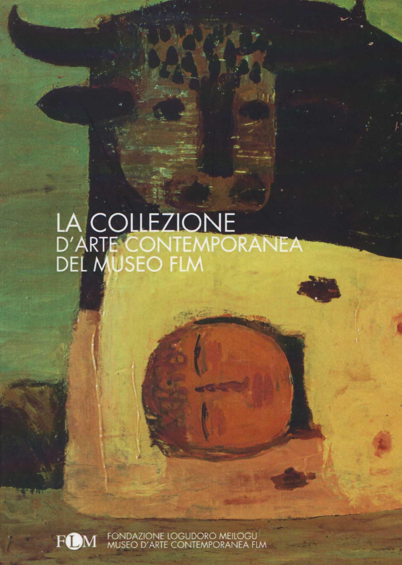 LA COLLEZIONE D'ARTE CONTEMPORANEA DEL MUSEO FLM
