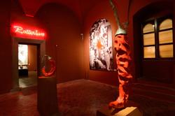 Rosso Fiorentino - Volterra