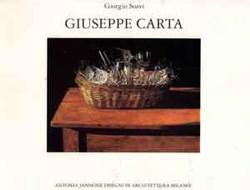A tavola con Giuseppe Carta
