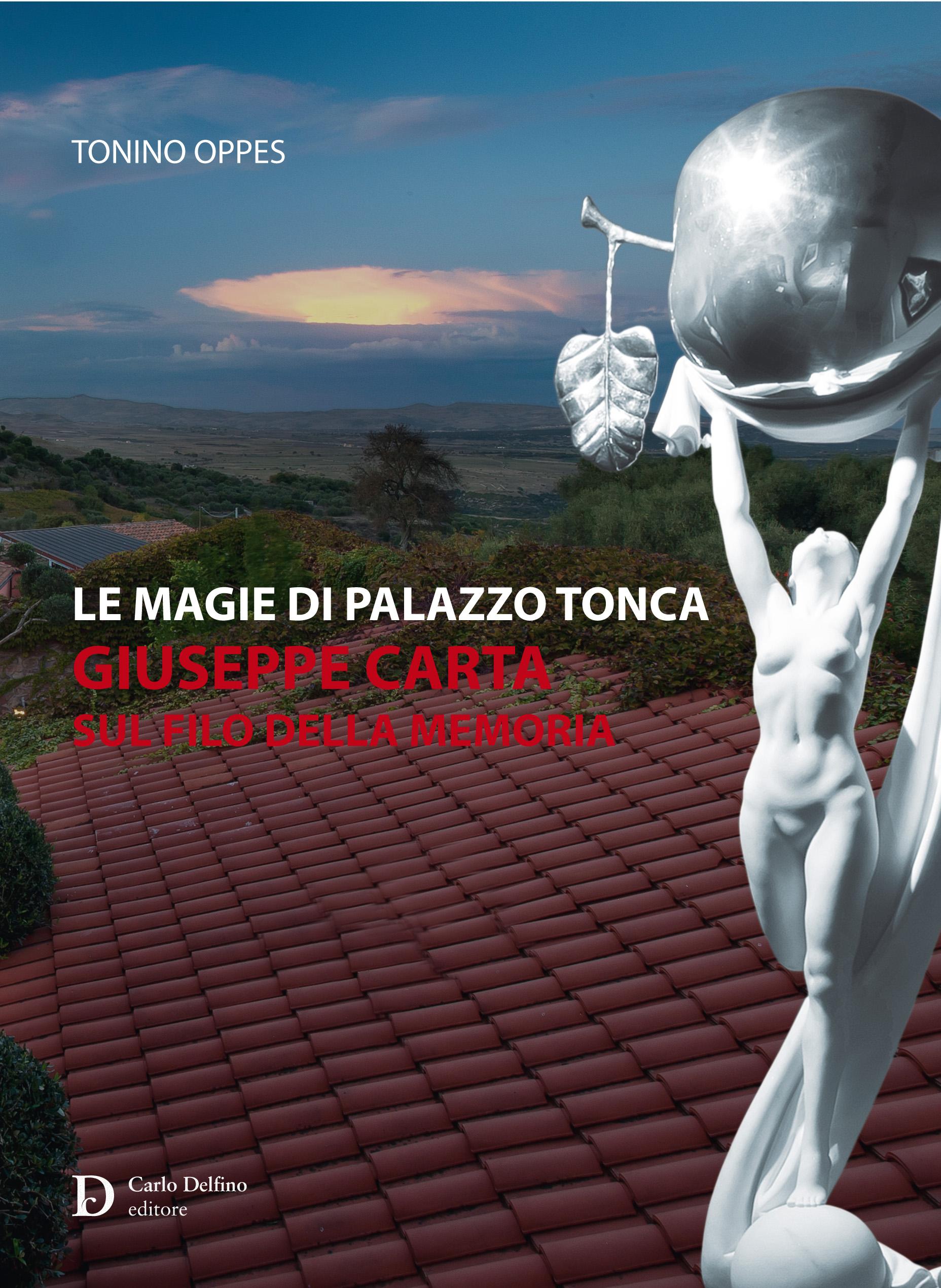 Le Magie di Palazzo Tonca