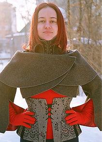 Horoshiy-portnoy-Olga-Seleznyova-v-tvore